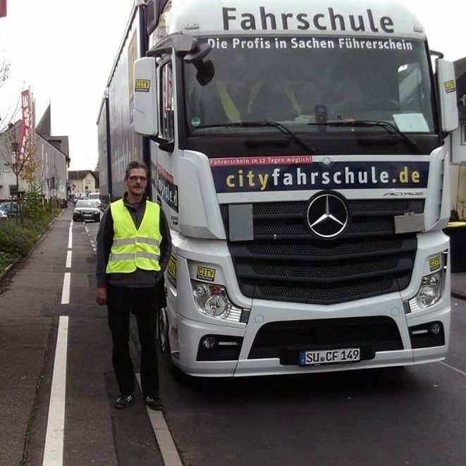 Werner (50 Jahre)